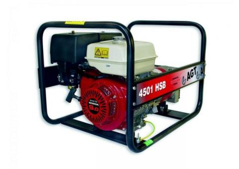 Generator electric 3kw