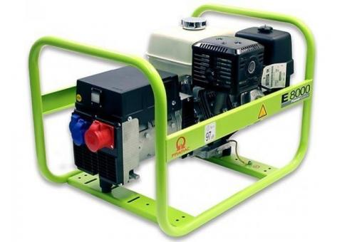 Generator electric 8kw