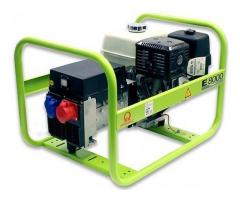Generator electric 8kw - 1/1