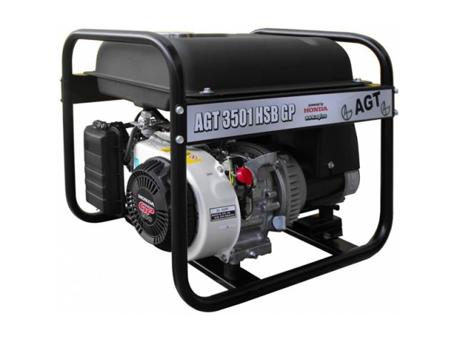 Inchiriere Generator electric 3 kw - 1/1